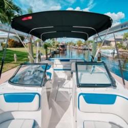 Boat Rental Cape Coral Florida Bayliner-VR6-1