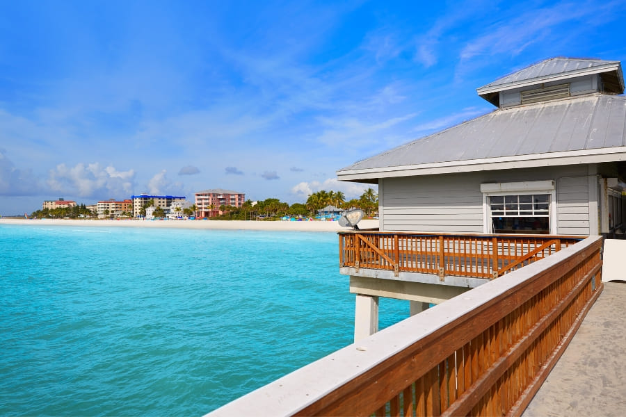 Fort-Myers-Beach-Florida-Destinations-Boat Rental-Cape-Coral
